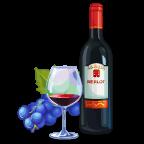 Wines Merlot-icon