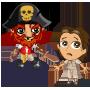 Pirate Password-icon