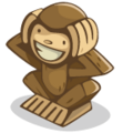 FourWiseMonkeys Kikazaru-icon