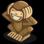 FourWiseMonkeys Kikazaru-icon