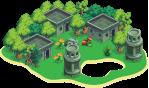 Hidden Village-icon