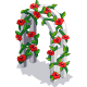 Fancy Flower Arch-icon