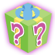 Mystery Gift-icon