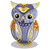 JeweledBirds Owl-icon