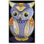 File:JeweledBirds Owl-icon.png