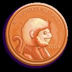 MonkeyMoney Penny-icon