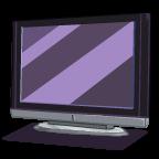 MediaCenter PlasmaTV-icon