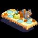 Squirrel Table-icon
