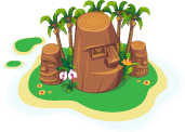 Tiki World-icon