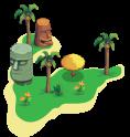 Hula Village-icon