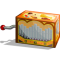 MonkeyGrinder Music Box-icon