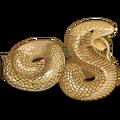 Zodiac2 Snake-icon