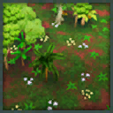 Icon tropicalrainforest