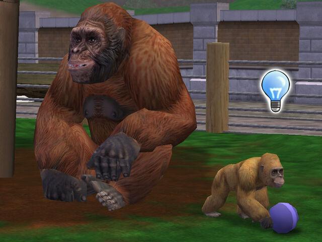 File:Gigantopithecus2.jpg