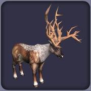 File:Bush-Antlered Deer.jpg