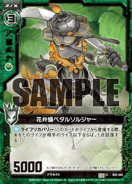 B02-084 Sample