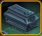 Knight's Sarcophagus