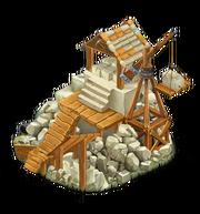 Stone Quarry 3