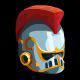 Soldier's Helm