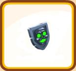 Shield of the Lich