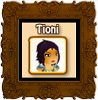 Warrior Tioni