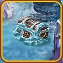 Frozen Treasure Chests
