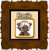 Wizard Freyja