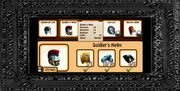 5. soldier's helm
